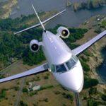 Арендовать Gulfstream G200 для полета в Монако!