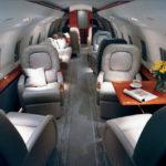 Арендовать Challenger 800 для полета в Монако!