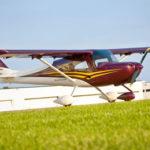 Арендовать Cessna 162 SkyCatcher для полета в Монако!