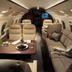 Арендовать Challenger 604 для полета в Монако!