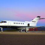 Арендовать Hawker 900XP для полета в Монако!