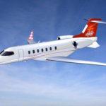 Арендовать Learjet 85 для полета в Монако!