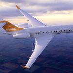 Арендовать Global Express XRS для полета в Монако!