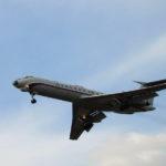 Арендовать ТУ-134 для полета в Монако!
