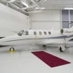 Арендовать Cessna CJ1 для полета в Монако!