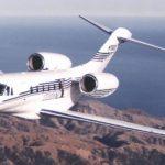 Арендовать Cessna Citation X для полета в Монако!