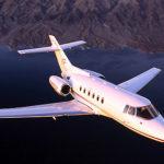 Арендовать Hawker 800XP для полета в Монако!