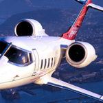Арендовать Learjet 60 XR для полета в Монако!