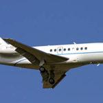 Арендовать Falcon 2000DX для полета в Монако!