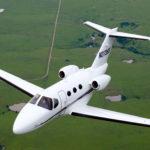 Арендовать Cessna Citation Mustang для полета в Монако!