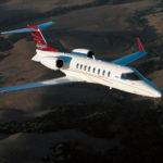 Арендовать Learjet 45-45XR для полета в Монако!