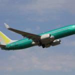 Арендовать Boeing Business Jet 2 (BBJ 2) для полета в Монако!