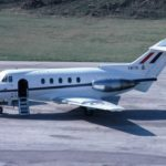 Арендовать Hawker HS-125-400 для полета в Монако!