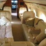 Арендовать Gulfstream G550 для полета в Монако!