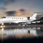 Арендовать Challenger 300 для полета в Монако!