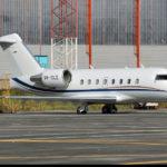 Арендовать Challenger 601-3R для полета в Монако!