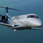 Арендовать Embraer Legacy 650 для полета в Монако!