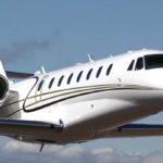 Арендовать Cessna Citation Sovereign для полета в Монако!