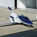 Арендовать HondaJet для полета в Монако!
