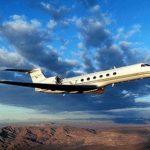 Арендовать Gulfstream V для полета в Монако!