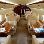 Арендовать Challenger 850 для полета в Монако!