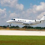 Арендовать Gulfstream G150 для полета в Монако!