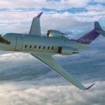 Арендовать Challenger 605 для полета в Монако!