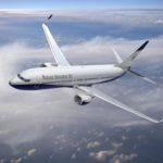 Арендовать Boeing Business Jet 3 (BBJ 3) для полета в Монако!