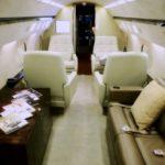 Арендовать Gulfstream IV для полета в Монако!