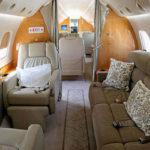 Арендовать Embraer Legacy 600 для полета в Монако!