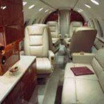 Арендовать Hawker HS-125-800 для полета в Монако!