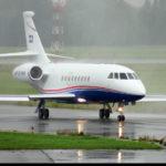 Арендовать Falcon 2000EX для полета в Монако!