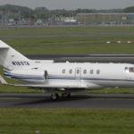 Арендовать Hawker 850XP для полета в Монако!