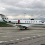 Арендовать Cessna CJ2 для полета в Монако!
