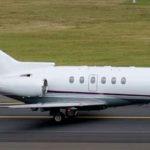 Арендовать Hawker HS-125-700 для полета в Монако!