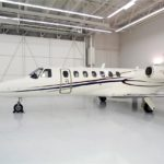 Арендовать Cessna CJ3 для полета в Монако!