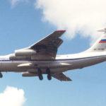 Арендовать ИЛ-76ТД для полета в Монако!