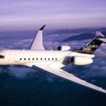 Арендовать Global 5000 для полета в Монако!